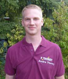 Andre Thorey