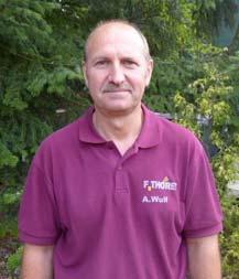 Artur Wulf