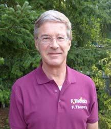 Fritz Thorey